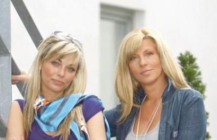 Modna agentica Suzy Josipović Redžepagić i njezina kćer Sarah već godinama uspješno organiziraju jedan od najvećih hrvatskih modnih evenata