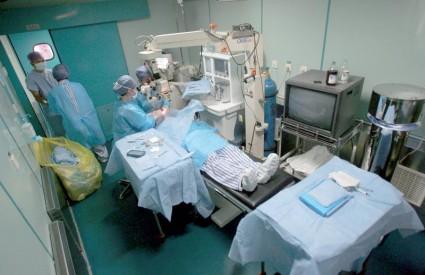 Kako će proći Mujina operacija