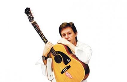 Paul McCartney otvoreno progovorio