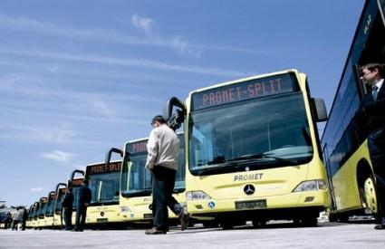 Zašto Mujo ljubi autobuse