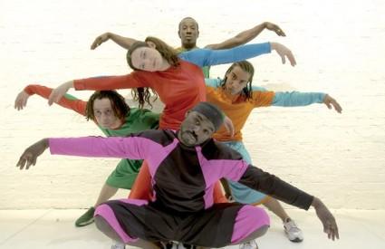 Na Tjednu plesa nastupit će trupe iz 12 zemalja