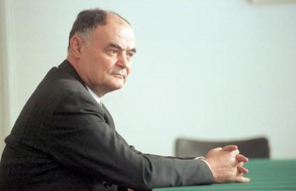 Vice Vukojević prijavio Stjepana Mesića i Vladimira Sokolića
