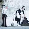 Napokon otkrivena Banksyjeva tajna?