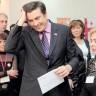 Saakašvili slavi, oporba na ulici