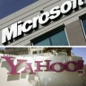Microsoft ponovno cilja na Yahoo?