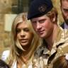 Princ Harry posato pilot helikoptera