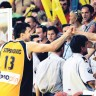 Split ponovno u igri, Aco optužio zagrebački lobi
