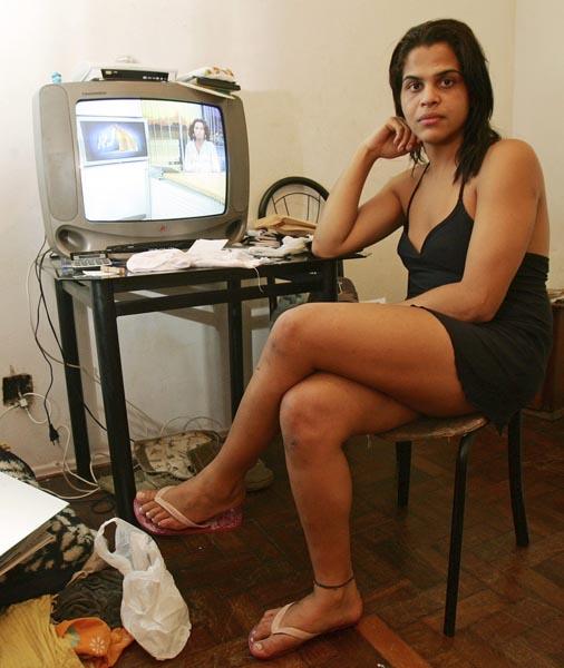 porno transvestit