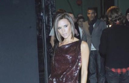 Supruga nogometaša Davida Beckhama jako voli rad dizajnera Marca Jacobsa