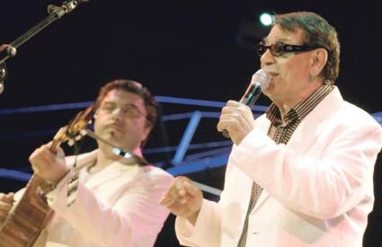 Posljednji album Romano raj Šaban je objavio prošle godine.