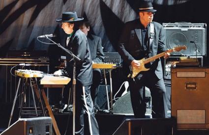 Na prošlogodišnjem Radaru Bob Dylan pjevao je samo za sebe