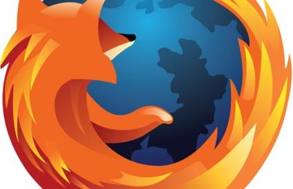 Mozilla se odlučila na zanimljiv korak