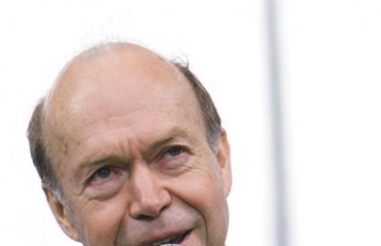 James Hansen, kojeg u SAD-u smatraju ocem globalnog zatopljenja, tvrdi da je svijet već odavno prešao 'opasnu granicu'