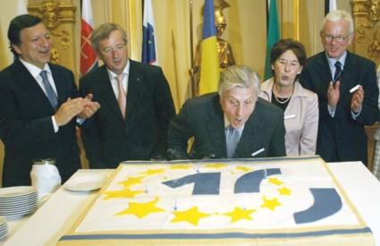 Deseti rođendan ECB-a i eura kao zajedničke valute