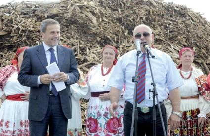 Otvaranjem biokompostane količina otpada na Jakuševcu smanjit će se između sedam i deset posto