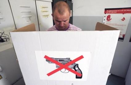 Izbori će se, zbog oružanih obračuna u kojima je ozlijeđeno više osoba, ponoviti na 20-ak birališta