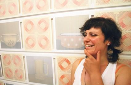 Autorica Nataša Ljubetić posegnula je za osobnim iskustvom