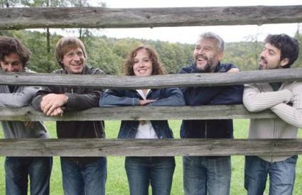 Slovensko-hrvatska jazz kombinacija, okupljena u grupi Mildreds, bit će zvijezde festivala