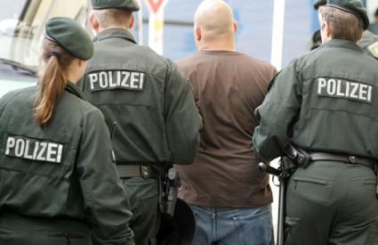 Policija je uspjela spriječiti veće nerede u Klagenfurtu