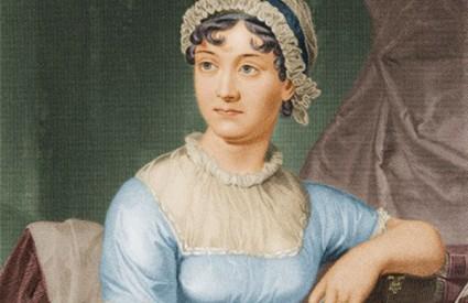 Romani engleske spisateljice Jane Austin danas doživljavaju brojne filmske ekranizacije.