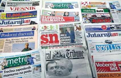 Novine će morati poskupiti