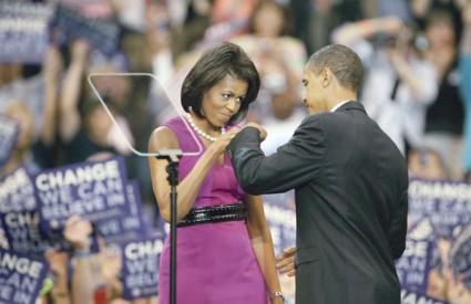 Da bi ostvario svoje predsjedničke snove, Obama mora pobijediti McCaina