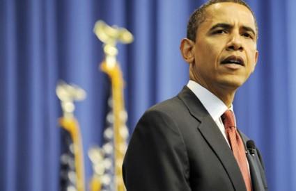 Barack Obama oštro se usprotivio ovoj odluci Vrhovnog suda