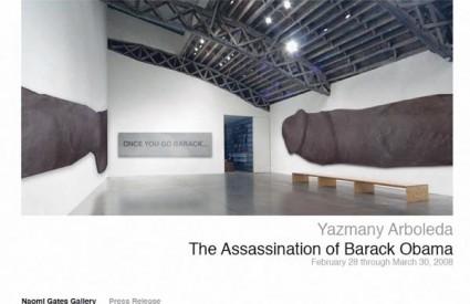 Kontroverzna izložba nema samo zanimljiv naziv, nego su i izloženi radovi provokativni i zabavni