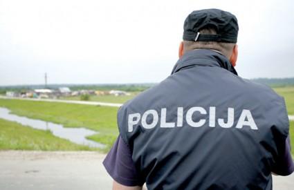 Dario S. (42) više je puta prijavljen za razna kaznena djela