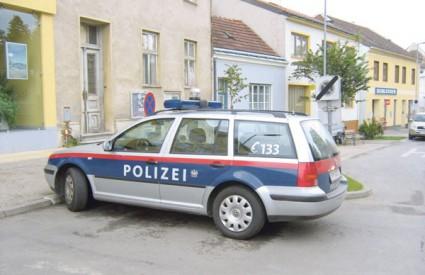 Austrijska policija nije uvažila opravdanja ratobornog vozača