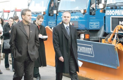 Zagrebački holding pronašao je način da makne Rađenovića s 'opasne pozicije', a da istodobno ostane 'dio tima'