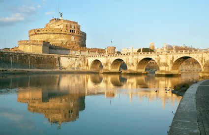 U glavnom gradu Italije živi više od 4 milijuna stanovnika