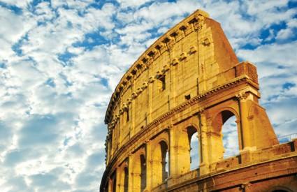 Srpanj u Rimu