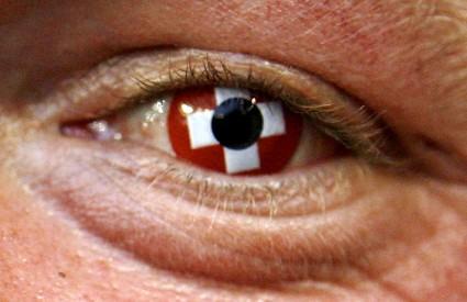 Švicarski referendum za pravednije društvo