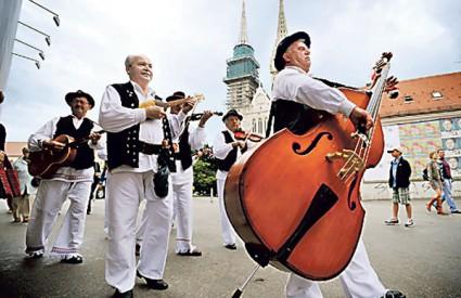 Sve veći broj međunarodnih festivala i sličnih događaja čini Zagreb zanimljivom destinacijom za strane turiste