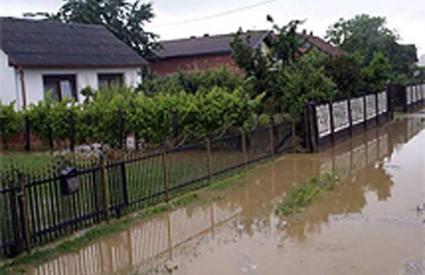 Poplava nepogoda