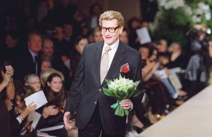 YSL je karijeru započeo u Parizu gdje je postao suradnik Christiana Diora, a 1962. godine utemeljio je modnu kuću pod svojim imenom