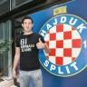 Subašić u Hajduku, Tomasov blizu
