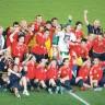 Španjolska je europski prvak