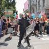 Policija traži napadače na gay aktiviste