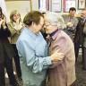 Prvi homoseksualni brakovi u Kaliforniji