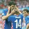 Hrvatska slavila nakon 86 minuta strepnje