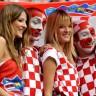 Hrvati slave četvrtfinale