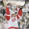 Stanley Cup seli u Detroit