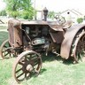 Traktorom do dobre glume