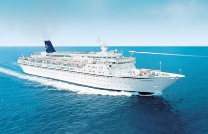 Brod MSC Rhapsody ima brojne zanimljive sadržaje, od sportskih do zabavnih, i odličnu hranu