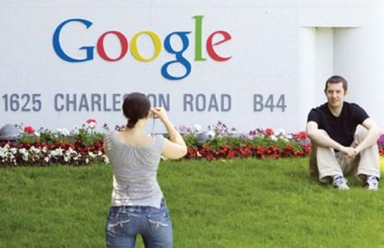 Google ne misli plaćati porez Francuskoj