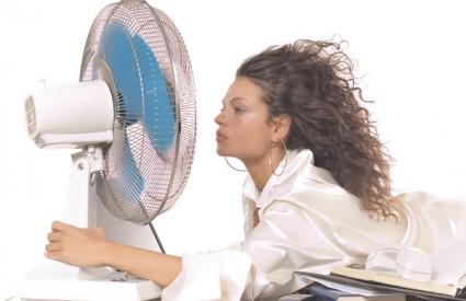 Što raditi po ovim vrućinama