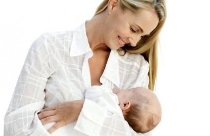 Prirodan porod diže IQ bebe