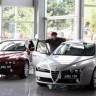Hrvati sve više kupuju automobile